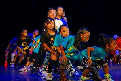 金町 HIPHOP ダンス 教室 レッスン Hip-Hop キッズ