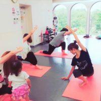 バレエ ストレッチ トレーニング 金町 記事 薄井友姫 葛飾区 レンタルスタジオ