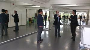 松戸 亀有 スタジオミーティング