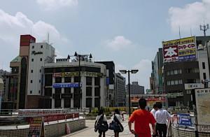 松戸 レンタルスタジオ JR常磐線
