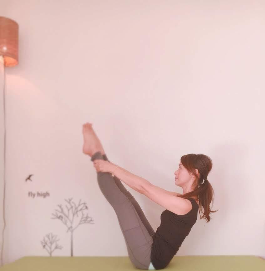 葛飾区金町 Pono Pilates・ピラティス&エイジングケア 講師プロフィール