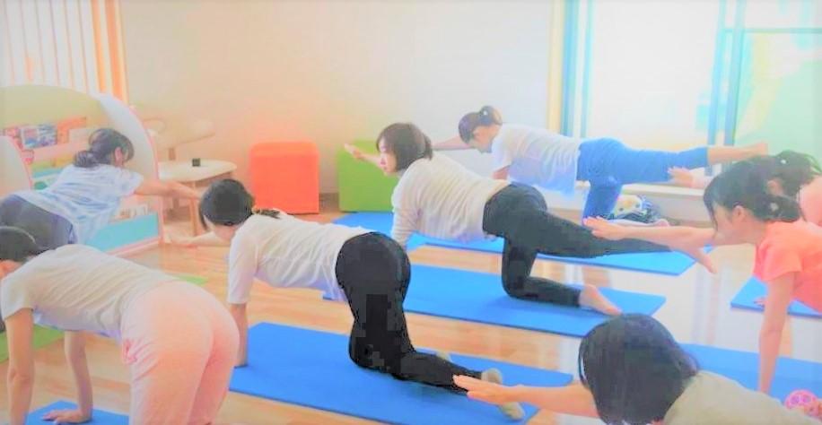 葛飾区 金町 Pono Pilates のレッスン内容について