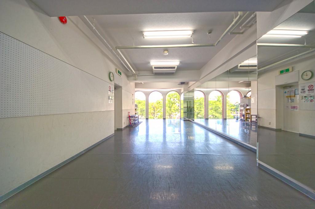 金町 レンタルスタジオ は バレエ フラダンス ヨガ 武道におススメのダンススタジオ