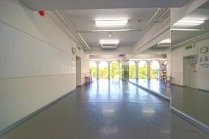 ベリーダンス教室を始めるなら金町の貸しスタジオ チアダンス レンタルスタジオ 貸しスタジオ 常磐線 金町 千代田線 キッズダンス ダンススタジオ