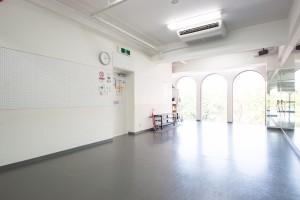金町 バレエ 教室 スタジオ