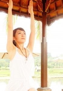 yoga教室