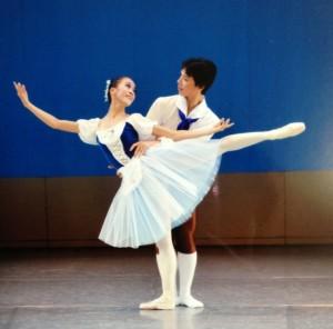 金町 ダンススタジオ バレエ教室