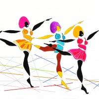 金町レンタルスタジオ ダンス