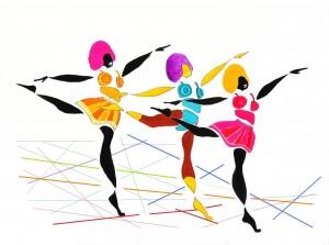 金町レンタルスタジオ ダンス教室