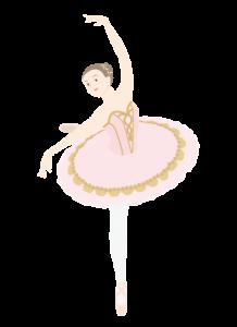 バレエなどのダンスに最適な床