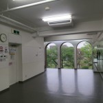 ダンススタジオ 貸しスタジオ スタジオ 金町