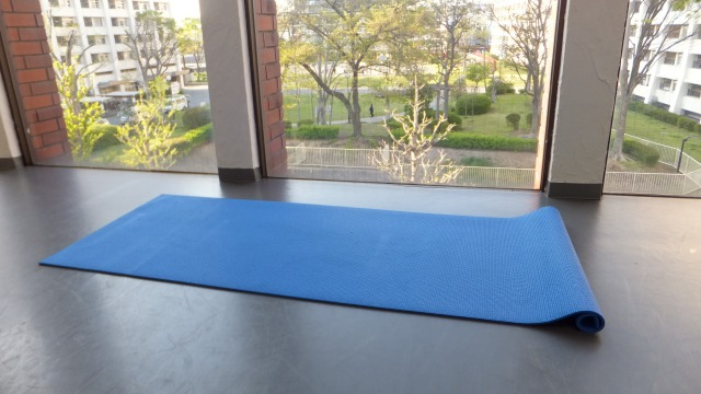 教室 ヨガ ダンス教室