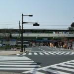 事業開発が進む街