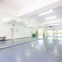 金町 レンタルスタジオ ダンス 貸しスタジオ 個人練習