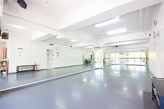 金町 レンタルスタジオ 個人練習 ダンス 貸しスタジオ